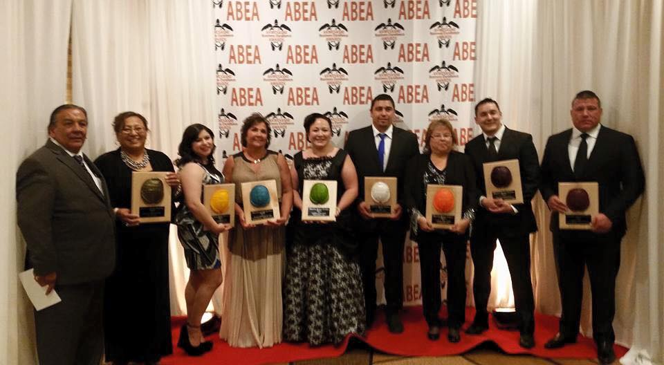 ABEA Awards Recognize Business leaders in Akwesasne