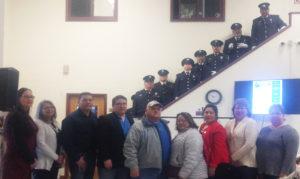 Saint Regis Mohawk Tribe delivers heartfelt community recognitions – Vows to continue program